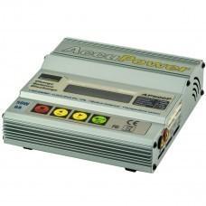 AccuPower AccuManager 606P für Pb, NiCd, NiMH, Li-ion, LiPo