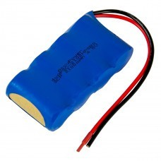 AccuPower battery for Emergency light 4,8V Sub-C 2100mAh