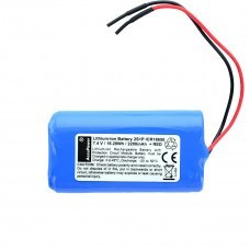 AccuPower Lithium Battery 2S1P 7,4V 2,2Ah
