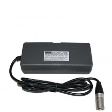 AccuPower Charger for 10 cells Li-Ion/Li-Poly Packs / e-bike batteries