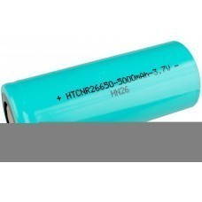 Heter 26650 3.7V 5000mAh High Capacity 3C