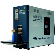AccuPower Welding unit for NiMH, NiCd, Li-ion batteries