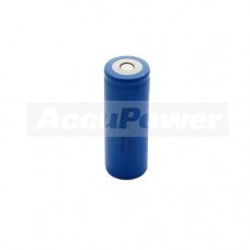 AccuPower Flat Top battery Ni-Cd 1,2V Size F
